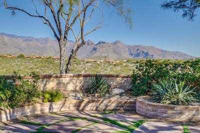 Tucson Townhouse Active Contingent: 4970 N Grey Mountain Trail