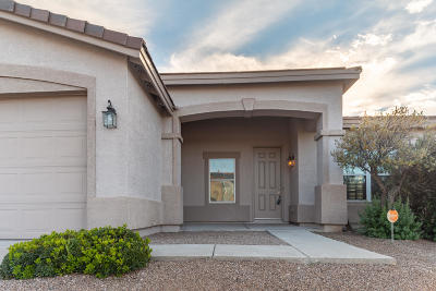 Vail AZ Single Family Home For Sale: $249,900