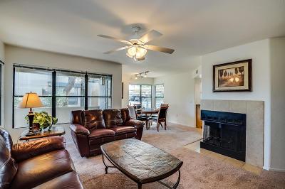 Tucson Condo For Sale: 5855 N Kolb Road #5106