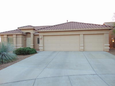 Single Family Home For Sale: 5285 W Wild Burro Spring Drive