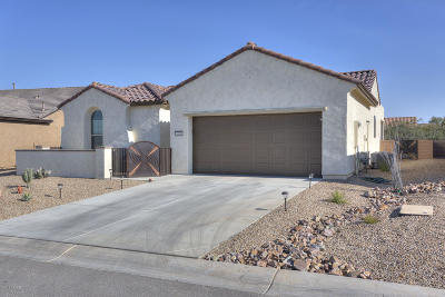Green Valley Single Family Home For Sale: 1096 N Grand Canyon Drive