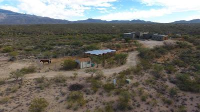 Single Family Home For Sale: 15590 E Rincon Creek Ranch Road