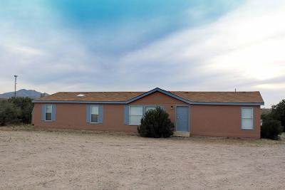 Vail Manufactured Home Active Contingent: 12820 S Ocotillo Ridge Trail