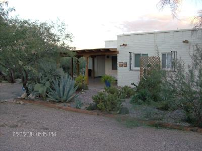 Green Valley  Single Family Home For Sale: 549 S Paseo Bolsillo