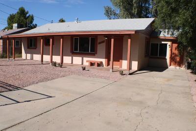 Pima County Single Family Home For Sale: 5413 E Bellevue Street
