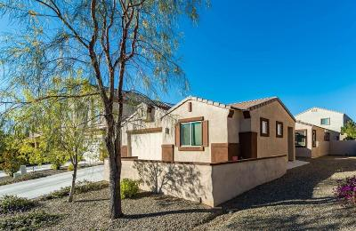 Oro Valley Single Family Home For Sale: 1264 W Cherasco Way