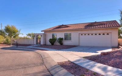 Green Valley  Single Family Home For Sale: 445 S Avenida De Las Sabinas