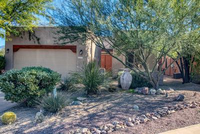 Tubac Single Family Home For Sale: 111 Sutter Place