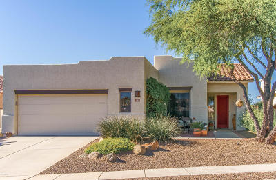 Oro Valley Single Family Home For Sale: 211 W Carlynn Cliff Place