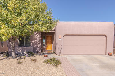 Vail AZ Single Family Home For Sale: $272,000