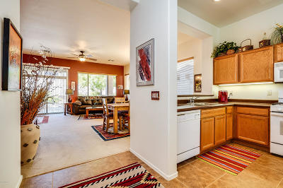 Green Valley  Single Family Home For Sale: 5850 S Painted Canyon Drive