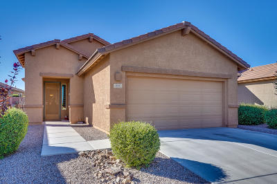 Green Valley  Single Family Home For Sale: 557 N Mazatzal Drive