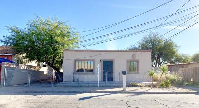 Pima County Single Family Home For Sale: 4413 S Liberty Avenue