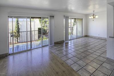 Tucson Condo For Sale: 1620 N Wilmot Road