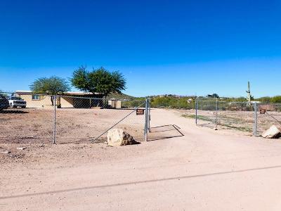 Pima County Manufactured Home For Sale: 6200 S Avenida Don Arturo