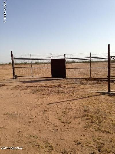 Residential Lots & Land For Sale: 7855 N Avra Road