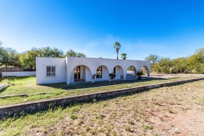 Rio Rico Single Family Home For Sale: 413 Poston Street