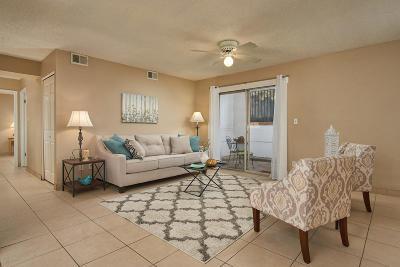 Tucson Condo For Sale: 471 W Yucca Court #315