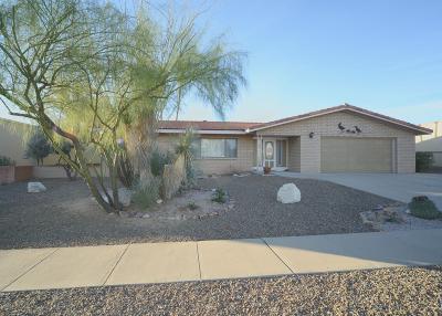 Green Valley Single Family Home Active Contingent: 251 W Paseo Recortado