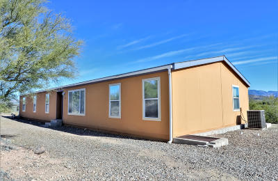 Vail Manufactured Home Active Contingent: 14088 E Lost Summit Place