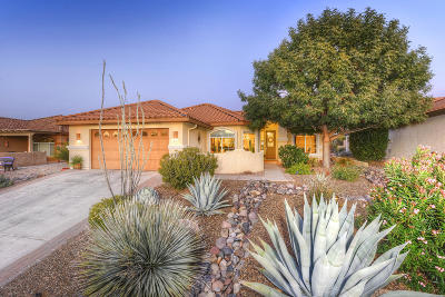Green Valley Single Family Home For Sale: 2759 E Glen Canyon Road