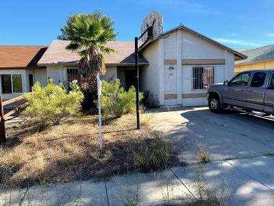 Pima County Townhouse Active Contingent: 4765 S Windrose Drive