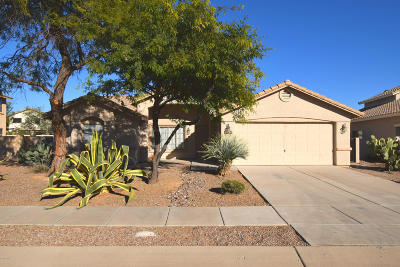 Oro Valley Single Family Home For Sale: 12846 N Lantern Way