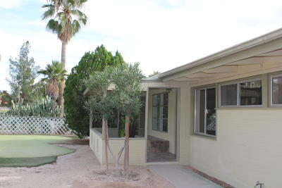 Tucson Single Family Home For Sale: 1841 N Calle Serena