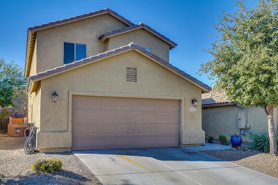 Green Valley  Single Family Home For Sale: 18452 S Berrybrooke Place