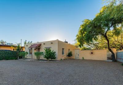 Tucson Single Family Home For Sale: 3025 N Olsen Avenue