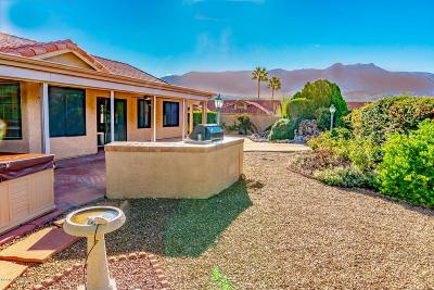 Single Family Home For Sale: 38090 S Eagle Drive