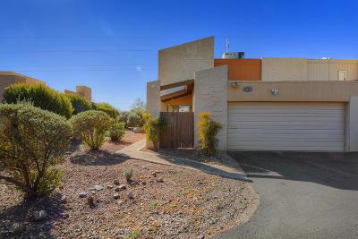 Tucson AZ Townhouse For Sale: $169,900