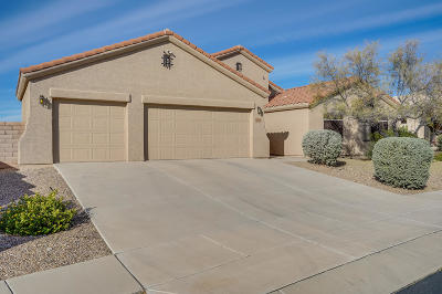 Vail Single Family Home Active Contingent: 10822 S Fairway Point Court
