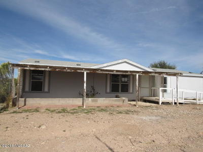 Tucson AZ Manufactured Home For Sale: $79,000