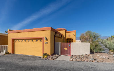 Pima County, Pinal County Townhouse For Sale: 105 N Dixie Avenue