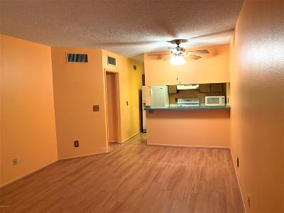 Condo Active Contingent: 8080 E Speedway Boulevard #306