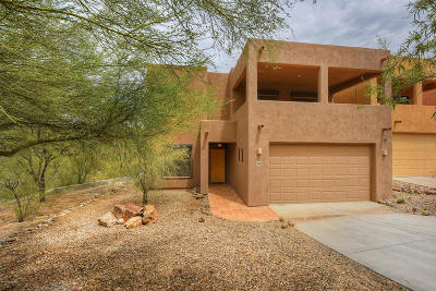 Tucson Single Family Home For Sale: 540 S Stephanie Loop