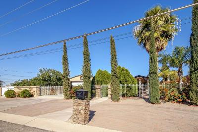 Single Family Home For Sale: 1175 E 21st Street