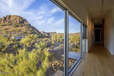 Tucson Single Family Home For Sale: 6586 N Van Ark Road