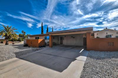 Single Family Home For Sale: 9482 E Calle Cascada