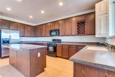 Vail Single Family Home For Sale: 17276 W Painted Vistas Way