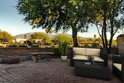 Green Valley Townhouse For Sale: 3841 S Placita De La Moneda
