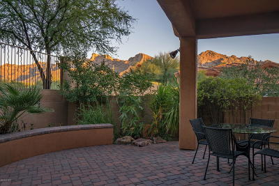 Oro Valley Single Family Home For Sale: 198 E Brearley Drive