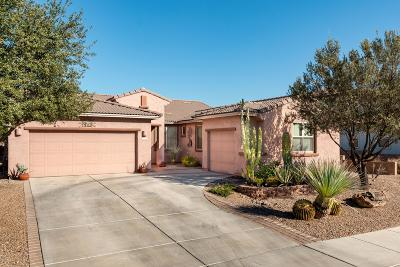 Marana Single Family Home For Sale: 11662 W Barley Drive