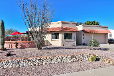 Single Family Home For Sale: 805 N Calle Canela