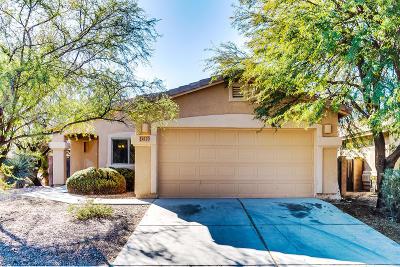 Pima County Single Family Home For Sale: 4170 E Coolbrooke Drive