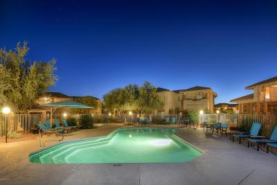 Oro Valley Condo Active Contingent: 655 W Vistoso Highlands Drive #142