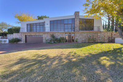 Santa Cruz County Single Family Home For Sale: 1639 W Fairway Drive