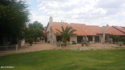 Tucson AZ Rental For Rent: $2,500
