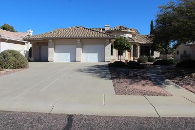 Single Family Home For Sale: 2769 Knollridge Drive